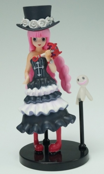 главная фотография Half Age Characters One Piece Promise of the Straw Hat: Perona Secret Ver.