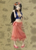 фотография Half Age Characters One Piece Girls Party!: Nico Robin Ver. A