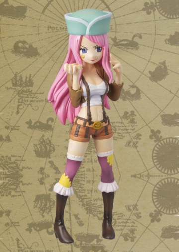 главная фотография Half Age Characters One Piece Girls Party!: Jewelry Bonney Ver. A