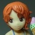 Half Age Characters One Piece Heroine: Nami Secret Ver.
