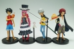 фотография Half Age Characters One Piece Promise of the Straw Hat: Perona Secret Ver.