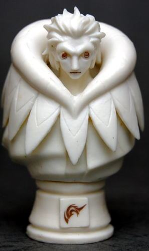 главная фотография Fate/Zero Chess Piece Collection: Caster White Ver.