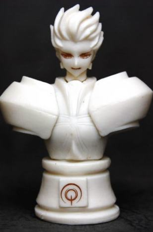 главная фотография Fate/Zero Chess Piece Collection: Gilgamesh White Ver.