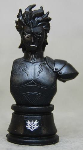 главная фотография Fate/Zero Chess Piece Collection: Lancer Black Ver.