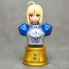 фотография Fate/Zero Chess Piece Collection: Saber Colored Ver.
