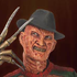Nigtmare on Elm Street Action Figure Series 2: The Dream Warrior Freddy Krueger