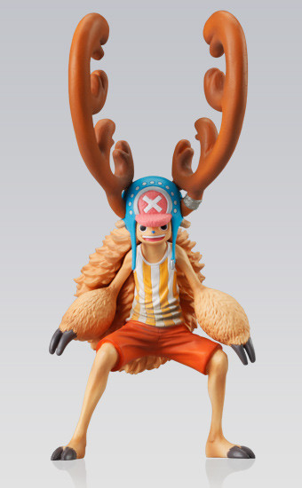 главная фотография Super One Piece Styling: Tony Tony Chopper