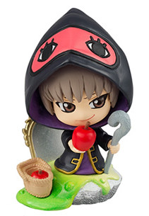 главная фотография Petit Chara Land Gintama Snow White: Okita
