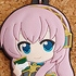 Sakuma Drops: Character Vocal Series: Megurine Luka