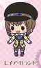 фотография Rubber Strap Collection Tales of Xillia 2: Leia Rolando