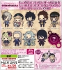 фотография Rubber Strap Collection Tales of Xillia 2: Musee