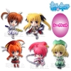 фотография Ichiban Kuji Mahou Shoujo Lyrical Nanoha The Movie 2nd A's: Signum Kyun-Chara