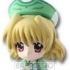 Ichiban Kuji Mahou Shoujo Lyrical Nanoha The Movie 2nd A's: Shamal Kyun-Chara
