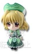 главная фотография Ichiban Kuji Mahou Shoujo Lyrical Nanoha The Movie 2nd A's: Shamal Kyun-Chara