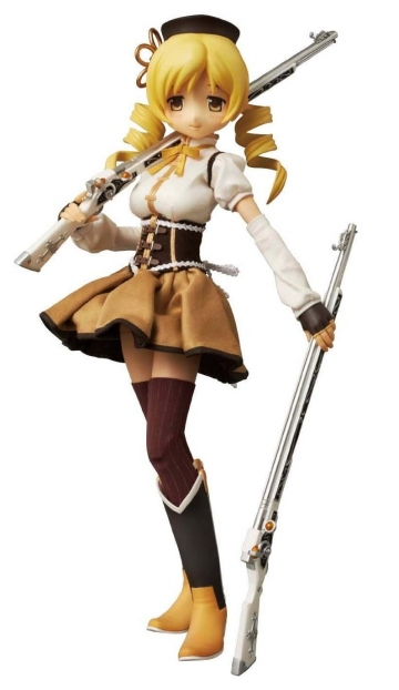 главная фотография Real Action Heroes No.610 MGM: Tomoe Mami