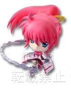 главная фотография Ichiban Kuji Mahou Shoujo Lyrical Nanoha The Movie 2nd A's: Signum Kyun-Chara