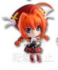 фотография Ichiban Kuji Mahou Shoujo Lyrical Nanoha The Movie 2nd A's: Vita Kyun-Chara