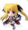 фотография Ichiban Kuji Mahou Shoujo Lyrical Nanoha The Movie 2nd A's: Fate Testarossa Kyun-Chara