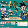 фотография Dragon Ball Z Petit Imagination 2: Imperfect Cell Translucent Ver.