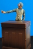 фотография Houtei Figure Collection Gyakuten Saiban: Godot