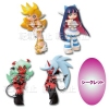 фотография Ichiban Kuji Panty & Stocking with Garterbelt: Panty Card Stand Figure