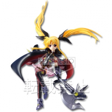главная фотография Ichiban Kuji Mahou Shoujo Lyrical Nanoha The Movie 2nd A's: Fate Testarossa