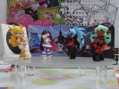 фотография Ichiban Kuji Panty & Stocking with Garterbelt: Kneesocks Card Stand Figure