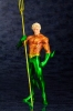 фотография DC Comics New 52 ARTFX+ Aquaman
