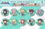 фотография -es series nino- Tales of Friends Gel Charm Collection Vol.2: Ludger Will Kresnik