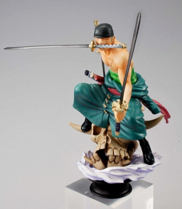 главная фотография Chess Piece Collection R One Piece Vol.2: Roronoa Zoro