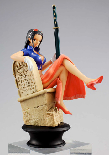 главная фотография Chess Piece Collection R One Piece Vol.2: Nico Robin