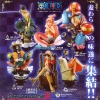 фотография Chess Piece Collection R One Piece Vol.2: Monkey D. Luffy