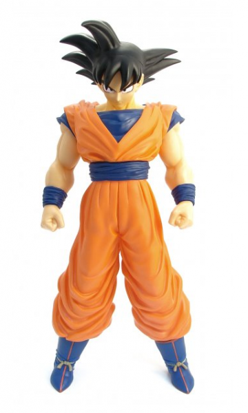 главная фотография Dragon Ball Z Supersize Figure Son Goku