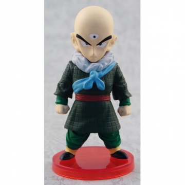 главная фотография Dragon Ball Z World Collectible Vol. 5: Tenshinhan