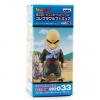 фотография Dragon Ball Z World Collectible Vol. 5: Tenshinhan
