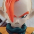 Dragon Ball Kai World Collectible Vol. 5: Tapion