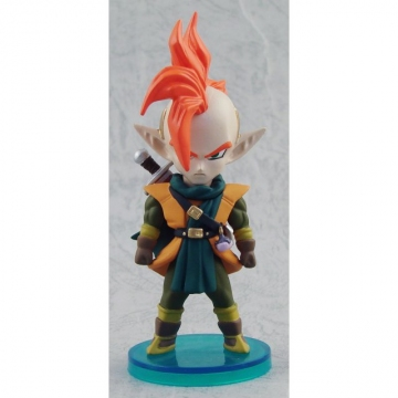 главная фотография Dragon Ball Kai World Collectible Vol. 5: Tapion