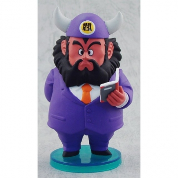 главная фотография Dragon Ball Kai World Collectible Vol. 5: King Yemma