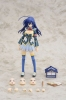 фотография Gutto-kuru Figure Collection 54 Kurokami Medaka