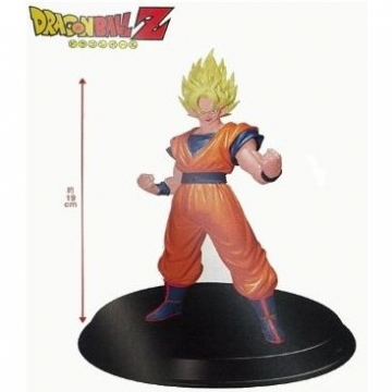 главная фотография Dragon Ball Z DX Vol. 2: Super Saiyan Goku