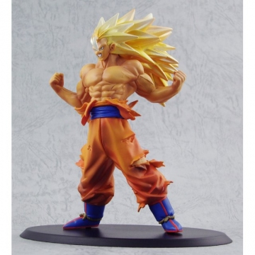 главная фотография Dragon Ball Z DX Max Muscle Mania Vol. 1: Son Goku