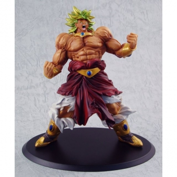 главная фотография Dragon Ball Z DX Max Muscle Mania Vol. 1: Broly