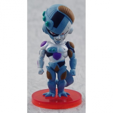главная фотография Dragon Ball Z World Collectable Figure vol.5: Mecha Freeza