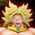 Ichiban Kuji Dragon Ball Kai ~Strongest Rival~: Broly