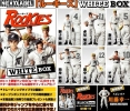 фотография Next Label Rookies White Box: Shinjou Kei