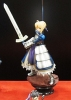 фотография Chess Piece Collection R Fate/Zero: Saber