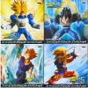 фотография Super Effect Action Pose Figure Vol.4: Trunks