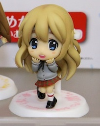 главная фотография Ichiban Kuji Kyun-Chara World K-ON! Movie: Kotobuki Tsumugi