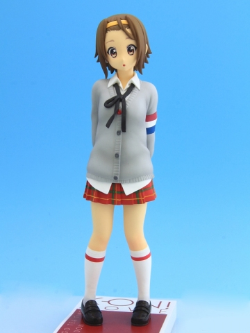 главная фотография K-ON! Movie DXF Figure: Tainaka Ritsu HTT Gray Style Ver.