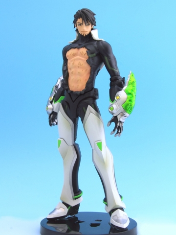 главная фотография Tiger & Bunny DXF Figure Vol.5: Wild Tiger